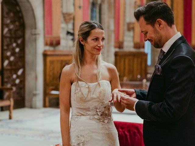 La boda de Juan y Virginia en Barcelona, Barcelona 127