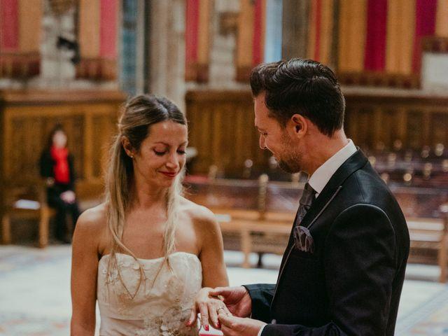 La boda de Juan y Virginia en Barcelona, Barcelona 128