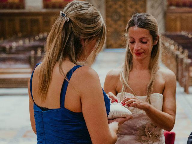 La boda de Juan y Virginia en Barcelona, Barcelona 129