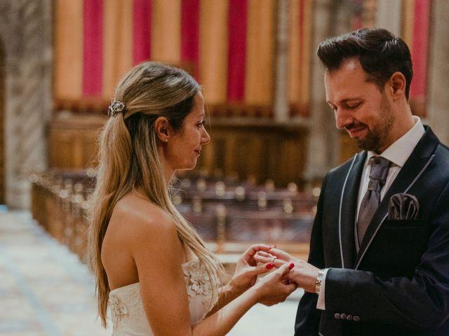 La boda de Juan y Virginia en Barcelona, Barcelona 130