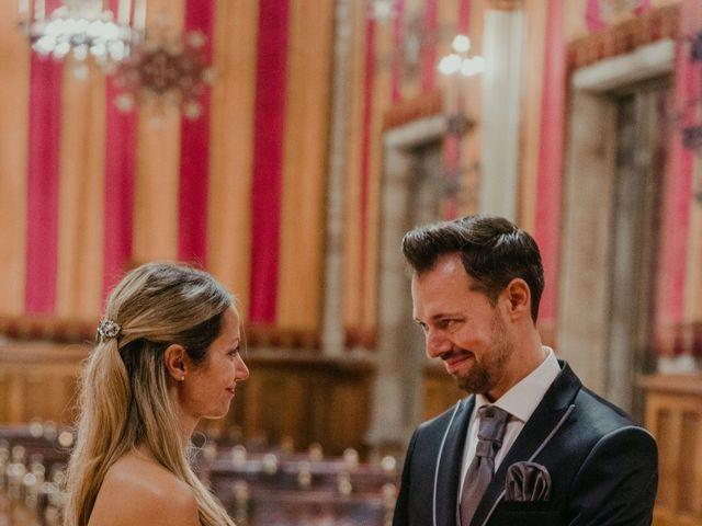 La boda de Juan y Virginia en Barcelona, Barcelona 131