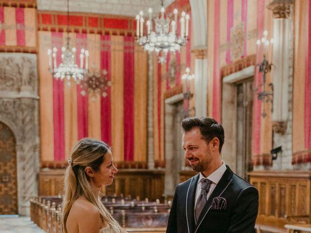 La boda de Juan y Virginia en Barcelona, Barcelona 132