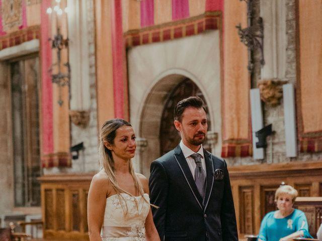 La boda de Juan y Virginia en Barcelona, Barcelona 133