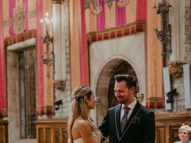 La boda de Juan y Virginia en Barcelona, Barcelona 134