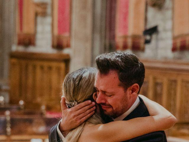 La boda de Juan y Virginia en Barcelona, Barcelona 136