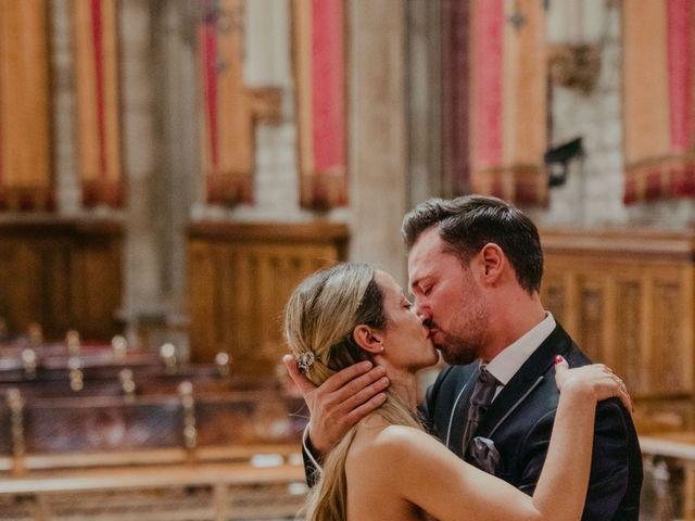 La boda de Juan y Virginia en Barcelona, Barcelona 138