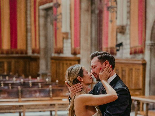 La boda de Juan y Virginia en Barcelona, Barcelona 139