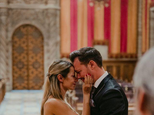 La boda de Juan y Virginia en Barcelona, Barcelona 140