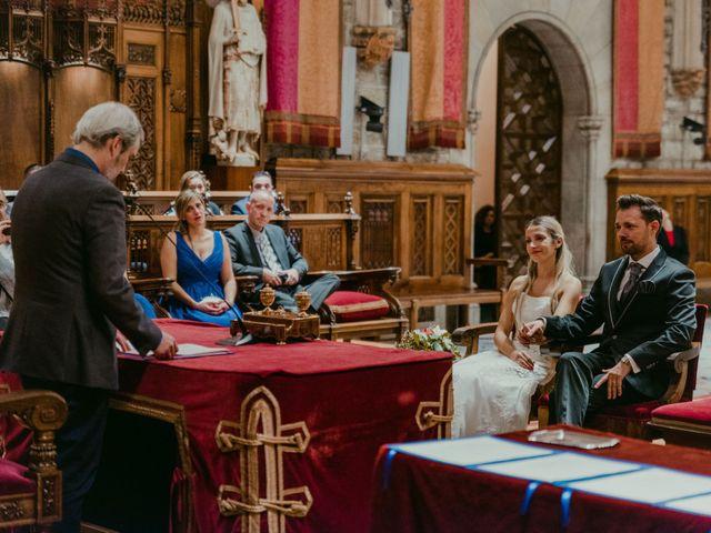 La boda de Juan y Virginia en Barcelona, Barcelona 141