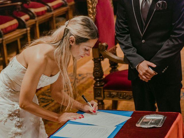 La boda de Juan y Virginia en Barcelona, Barcelona 144