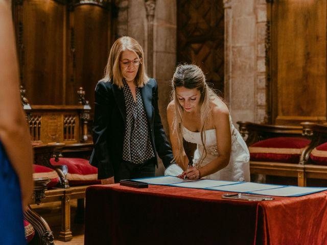 La boda de Juan y Virginia en Barcelona, Barcelona 145