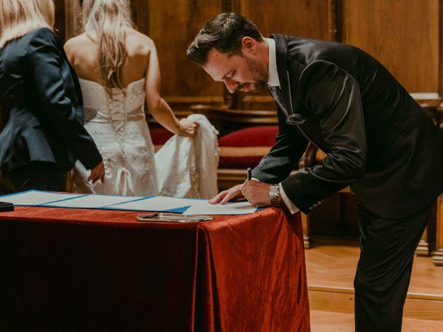 La boda de Juan y Virginia en Barcelona, Barcelona 146