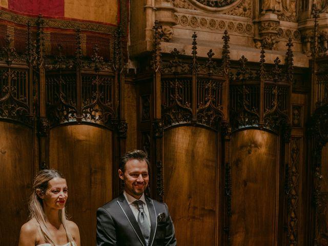 La boda de Juan y Virginia en Barcelona, Barcelona 148