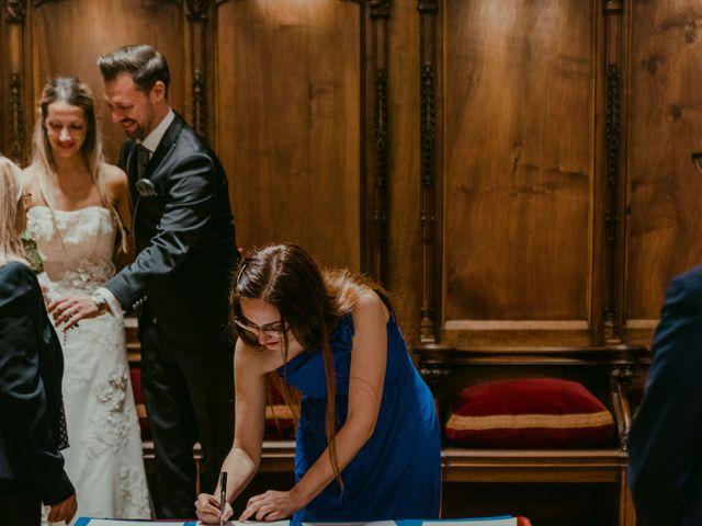 La boda de Juan y Virginia en Barcelona, Barcelona 149