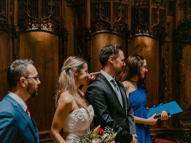 La boda de Juan y Virginia en Barcelona, Barcelona 154