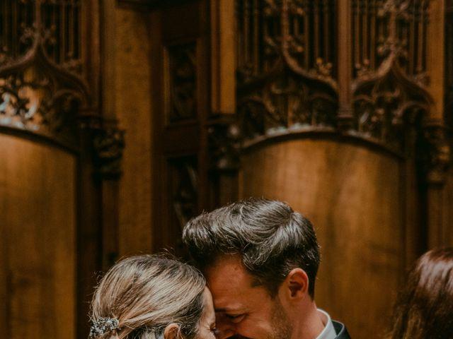La boda de Juan y Virginia en Barcelona, Barcelona 157