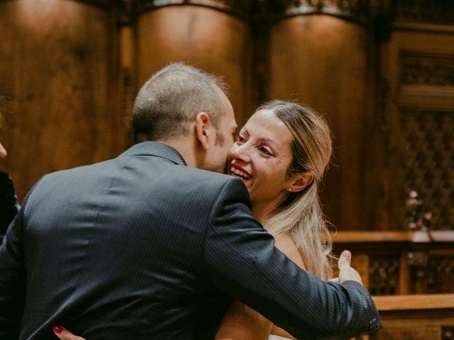 La boda de Juan y Virginia en Barcelona, Barcelona 169