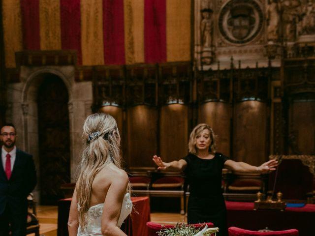La boda de Juan y Virginia en Barcelona, Barcelona 170