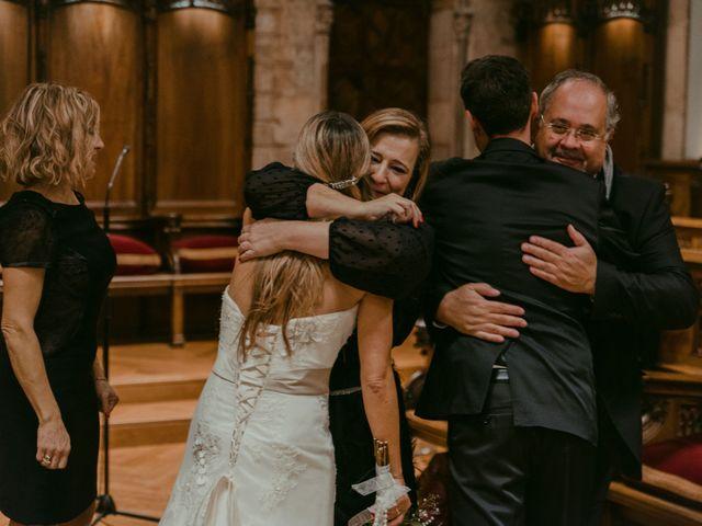 La boda de Juan y Virginia en Barcelona, Barcelona 173