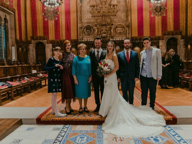La boda de Juan y Virginia en Barcelona, Barcelona 175
