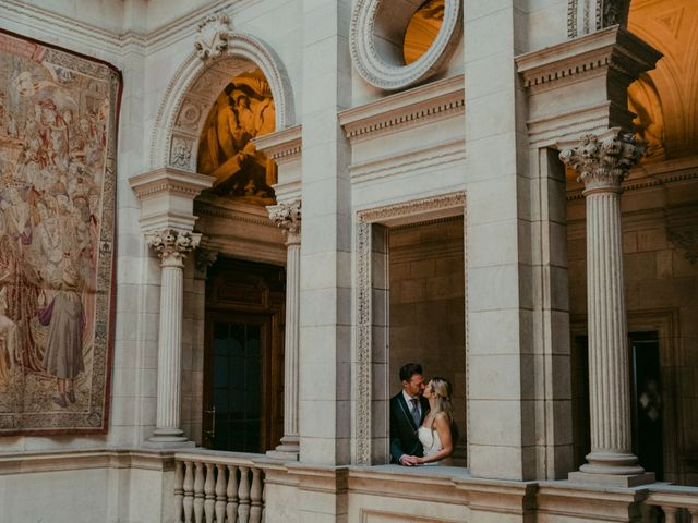 La boda de Juan y Virginia en Barcelona, Barcelona 199