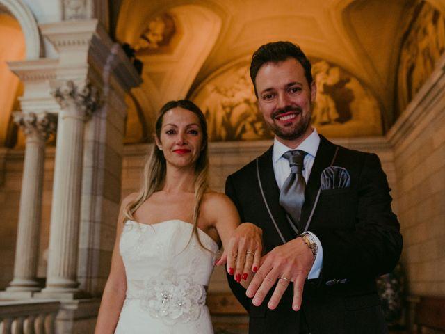 La boda de Juan y Virginia en Barcelona, Barcelona 200