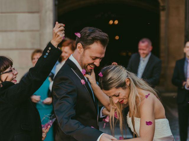 La boda de Juan y Virginia en Barcelona, Barcelona 212