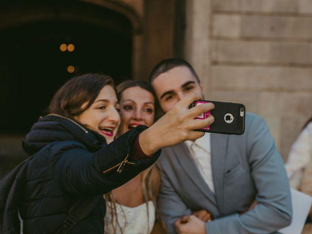 La boda de Juan y Virginia en Barcelona, Barcelona 215