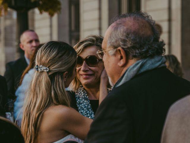 La boda de Juan y Virginia en Barcelona, Barcelona 219