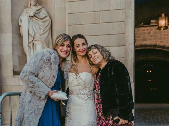 La boda de Juan y Virginia en Barcelona, Barcelona 223