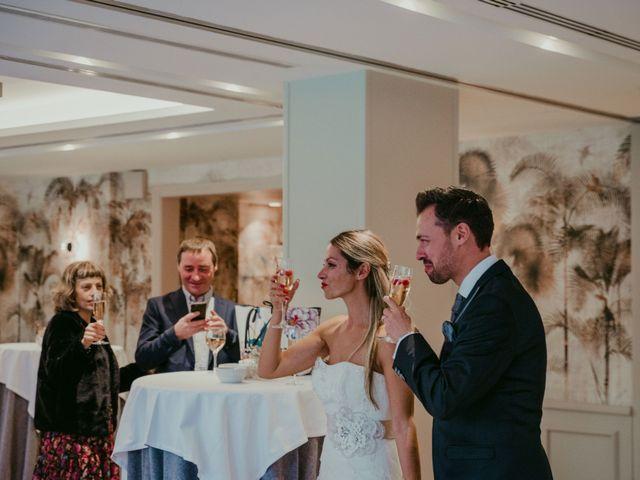 La boda de Juan y Virginia en Barcelona, Barcelona 230