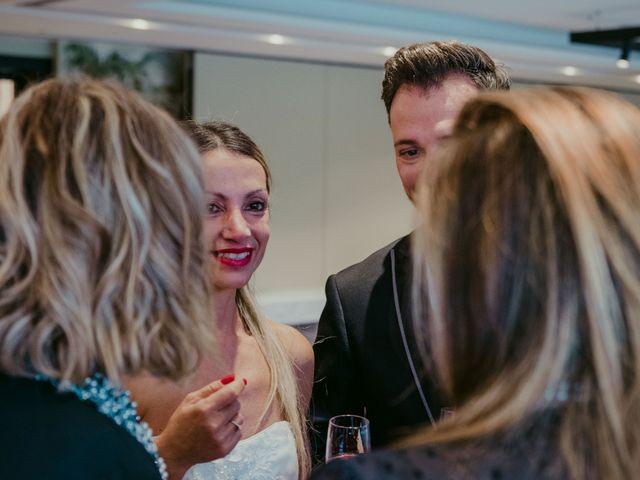 La boda de Juan y Virginia en Barcelona, Barcelona 233