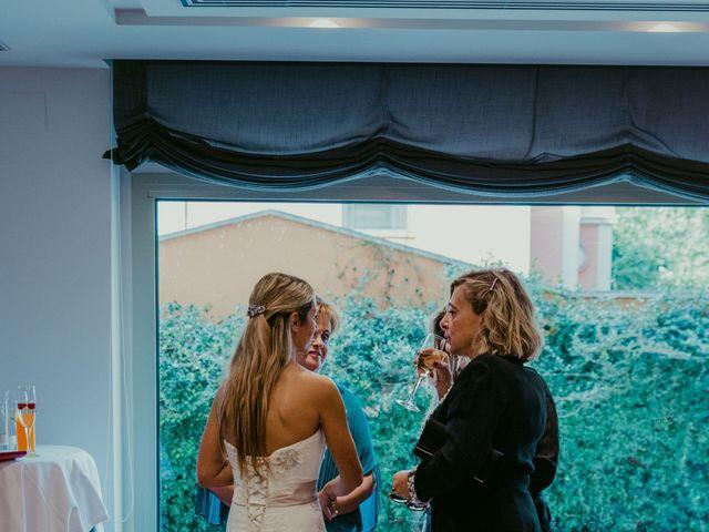 La boda de Juan y Virginia en Barcelona, Barcelona 235