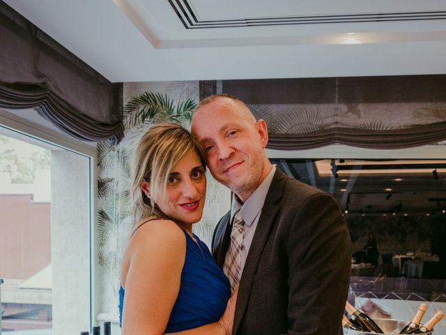 La boda de Juan y Virginia en Barcelona, Barcelona 237