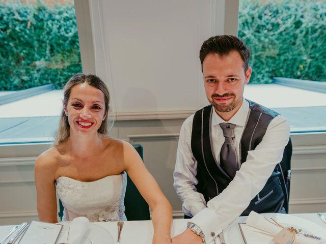 La boda de Juan y Virginia en Barcelona, Barcelona 255