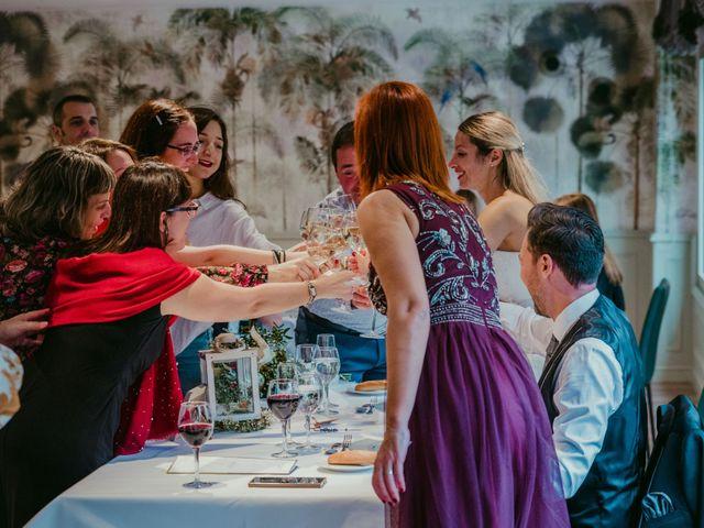 La boda de Juan y Virginia en Barcelona, Barcelona 263
