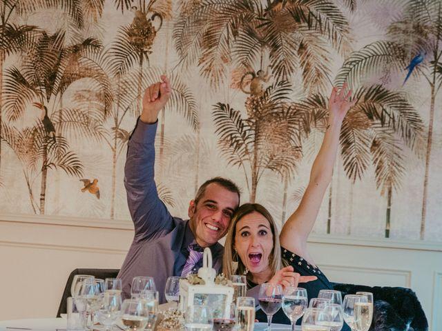 La boda de Juan y Virginia en Barcelona, Barcelona 281