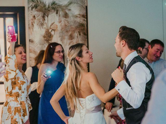 La boda de Juan y Virginia en Barcelona, Barcelona 292