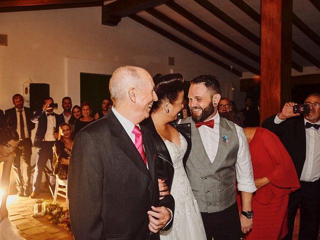La boda de Jose y Bea en Valencia, Valencia 13