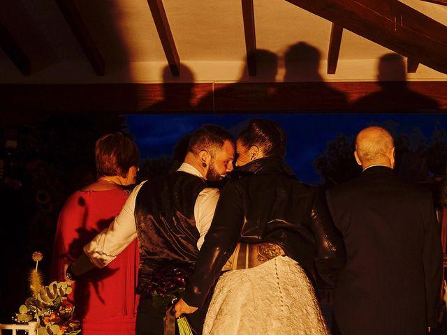 La boda de Jose y Bea en Valencia, Valencia 14