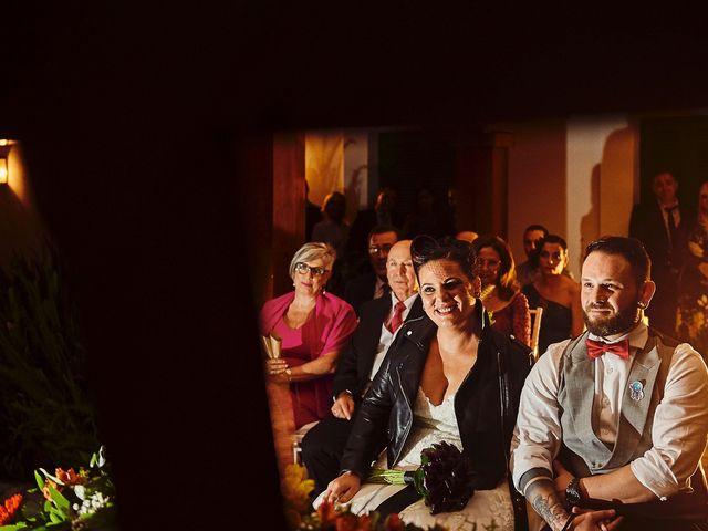 La boda de Jose y Bea en Valencia, Valencia 15