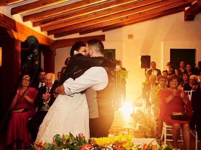 La boda de Jose y Bea en Valencia, Valencia 17