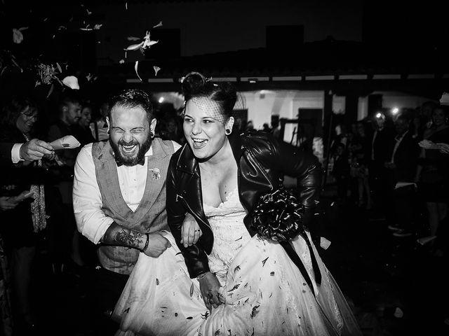 La boda de Jose y Bea en Valencia, Valencia 18