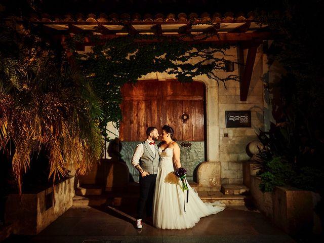 La boda de Jose y Bea en Valencia, Valencia 19