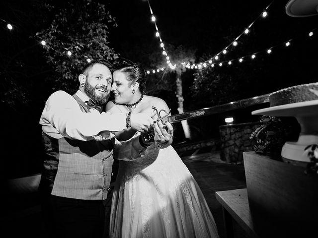La boda de Jose y Bea en Valencia, Valencia 24