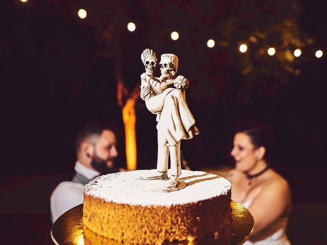 La boda de Jose y Bea en Valencia, Valencia 25
