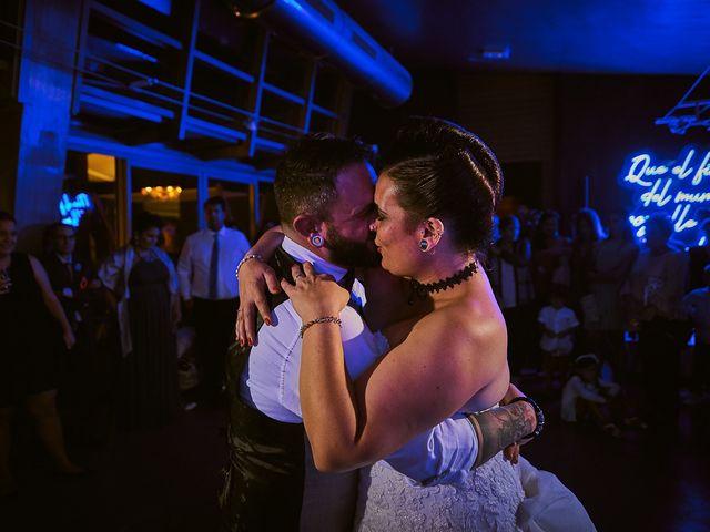 La boda de Jose y Bea en Valencia, Valencia 31