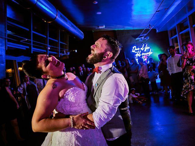La boda de Jose y Bea en Valencia, Valencia 2