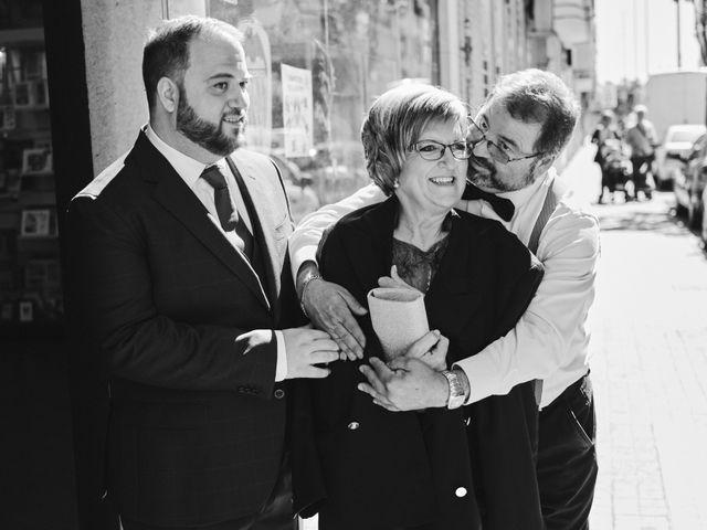 La boda de José Manuel y Yolanda en Beniparrell, Valencia 7
