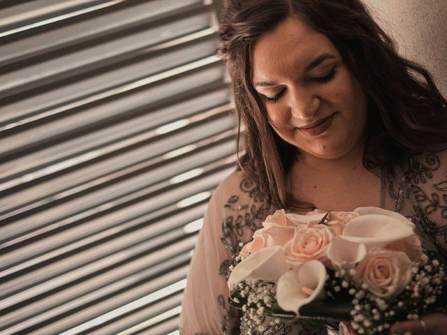 La boda de José Manuel y Yolanda en Beniparrell, Valencia 16